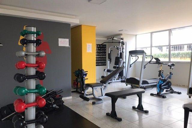 Apartamento à venda com 3 dormitórios em Santa efigênia, Belo horizonte cod:272036 - Foto 14