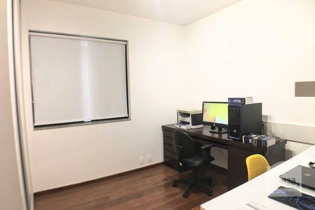 Apartamento à venda com 4 dormitórios em Santa efigênia, Belo horizonte cod:273974 - Foto 14