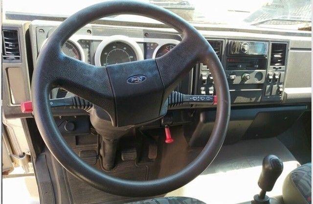 Ford cargo ( ENTRADA + PARCELA ) - Foto 7