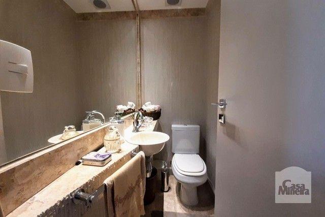 Apartamento à venda com 4 dormitórios em Lourdes, Belo horizonte cod:278825 - Foto 14