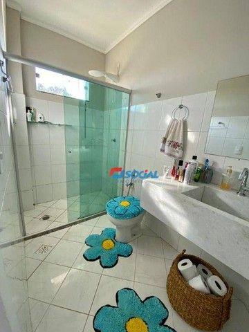 Apartamento com 2 dormitórios à venda, 117 m² por R$ 330.000,00 - Embratel - Porto Velho/R - Foto 11