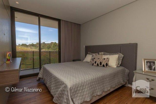 Casa de condomínio à venda com 4 dormitórios em Alphaville, Nova lima cod:237203 - Foto 14