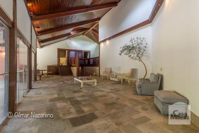 Casa à venda com 4 dormitórios em São luíz, Belo horizonte cod:222059 - Foto 3