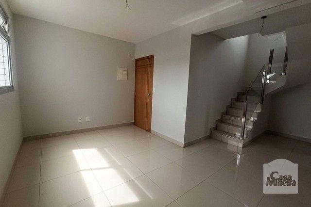 Apartamento à venda com 3 dormitórios em Itapoã, Belo horizonte cod:277830 - Foto 3