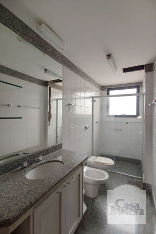 Apartamento à venda com 4 dormitórios em Sion, Belo horizonte cod:277655 - Foto 16