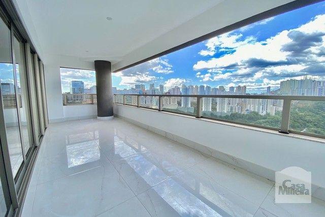 Apartamento à venda com 4 dormitórios em Vale do sereno, Nova lima cod:273600 - Foto 3