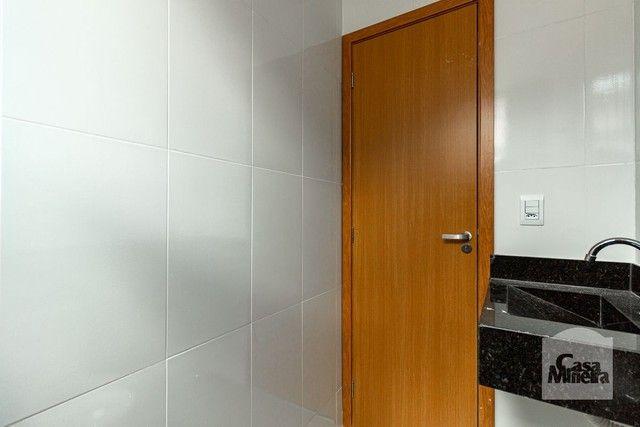 Apartamento à venda com 2 dormitórios em Santa mônica, Belo horizonte cod:278386 - Foto 12