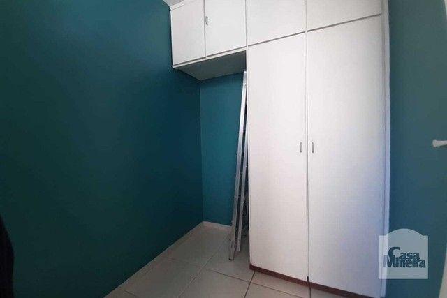Apartamento à venda com 4 dormitórios em Coração de jesus, Belo horizonte cod:268323 - Foto 18