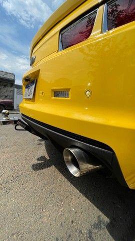 Camaro 2SS 2012 Impecável Procedência! - Foto 3