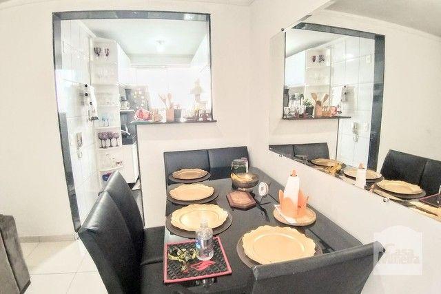 Apartamento à venda com 3 dormitórios em Minas brasil, Belo horizonte cod:263472 - Foto 5