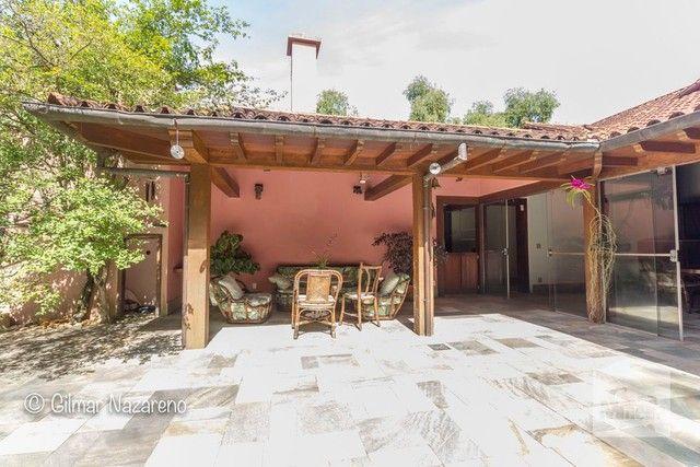 Casa à venda com 4 dormitórios em São luíz, Belo horizonte cod:222059 - Foto 10