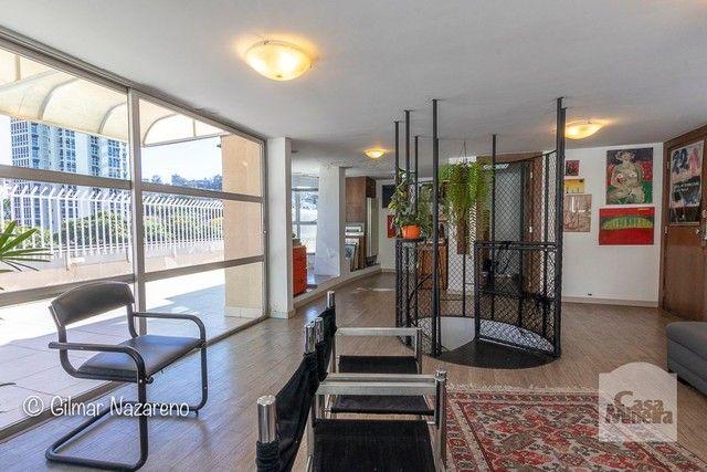 Apartamento à venda com 4 dormitórios em Santo antônio, Belo horizonte cod:270178 - Foto 11