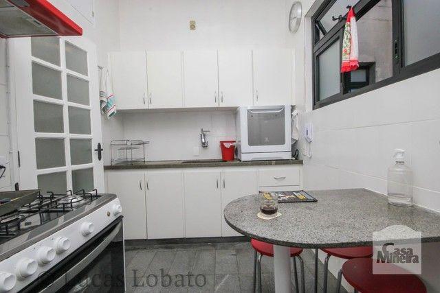 Apartamento à venda com 3 dormitórios em Lourdes, Belo horizonte cod:280294 - Foto 15
