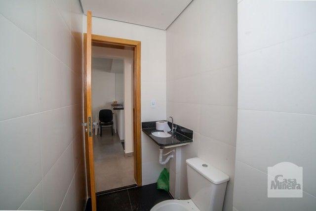 Apartamento à venda com 2 dormitórios em São joão batista, Belo horizonte cod:278680 - Foto 7