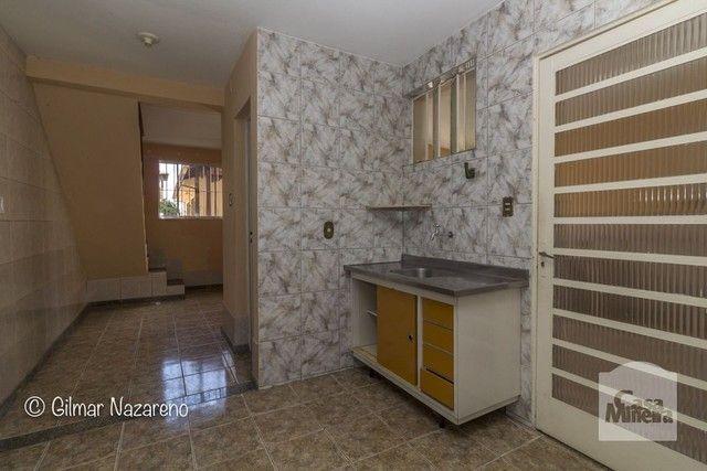 Casa à venda com 3 dormitórios em Caiçaras, Belo horizonte cod:215802 - Foto 19