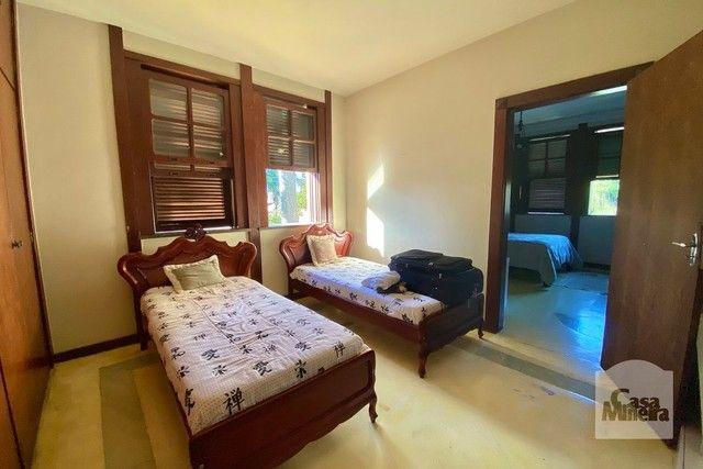 Casa à venda com 5 dormitórios em São luíz, Belo horizonte cod:280074 - Foto 19