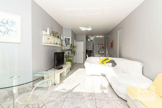 Apartamento à venda com 4 dormitórios em Ouro preto, Belo horizonte cod:320232 - Foto 3
