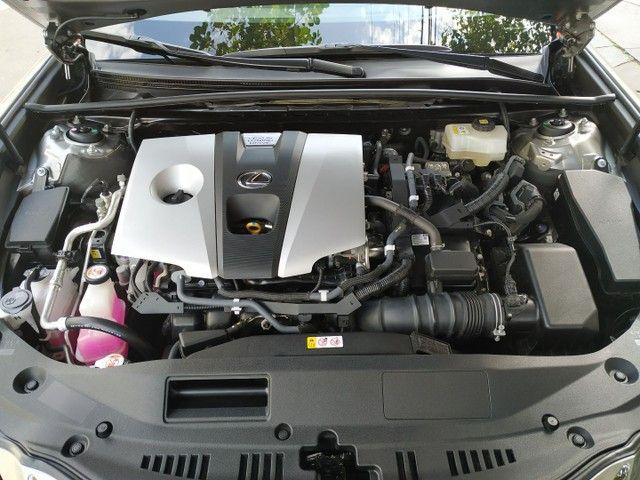 Lexus ES300H Hybrid 2019 - Foto 13