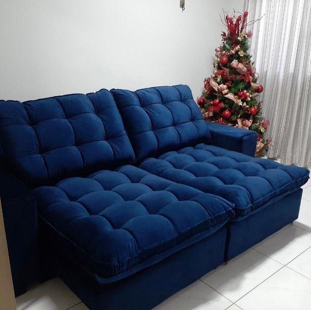 Sofa retrátil  - Foto 2