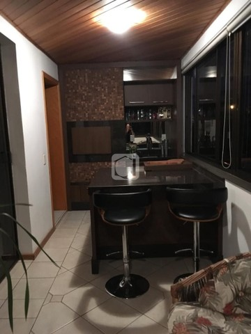 Apartamento de 3 dormitórios, 5 banheiros, 2 vagas de garagem, localizado no Bairro Nossa  - Foto 11