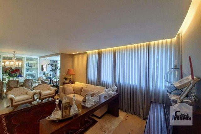 Apartamento à venda com 4 dormitórios em Lourdes, Belo horizonte cod:278825 - Foto 5