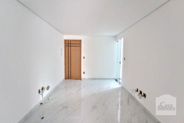 Apartamento à venda com 2 dormitórios em Santa mônica, Belo horizonte cod:280344
