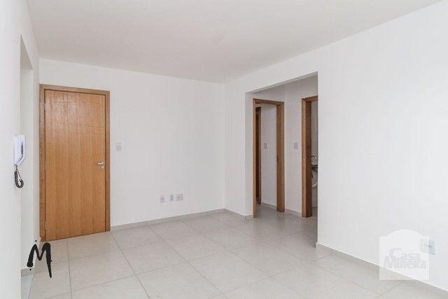 Apartamento à venda com 2 dormitórios em Caiçaras, Belo horizonte cod:264421 - Foto 4
