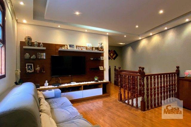 Casa à venda com 5 dormitórios em Itapoã, Belo horizonte cod:315254 - Foto 2