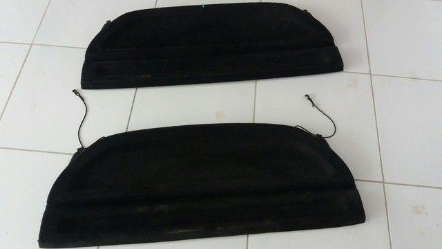 Tampa de mala do Honda Fit 2010-2014 - Foto 2