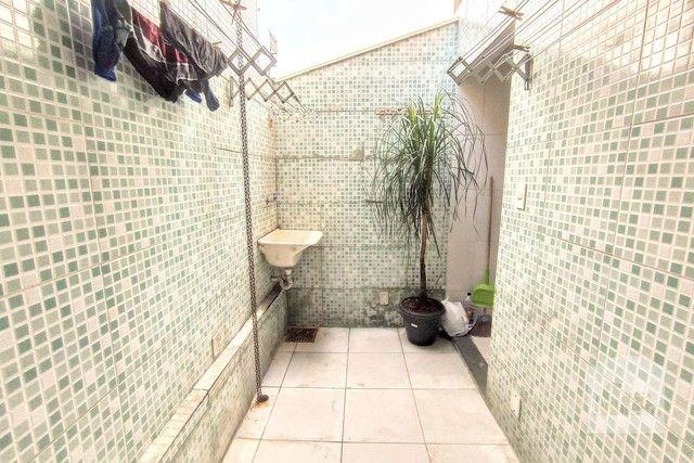 Casa à venda com 3 dormitórios em Santa mônica, Belo horizonte cod:314290 - Foto 10