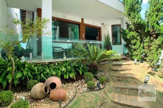 Casa à venda com 4 dormitórios em São josé, Belo horizonte cod:277081 - Foto 9