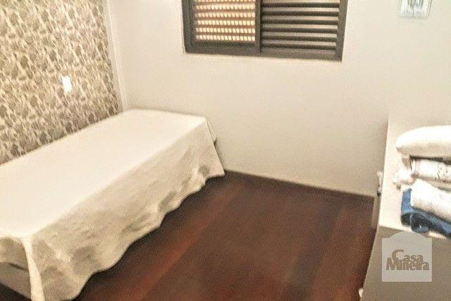 Apartamento à venda com 4 dormitórios em Santa efigênia, Belo horizonte cod:259217 - Foto 7