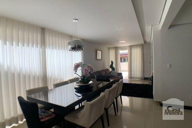 Apartamento à venda com 4 dormitórios em Santa rosa, Belo horizonte cod:277273 - Foto 3