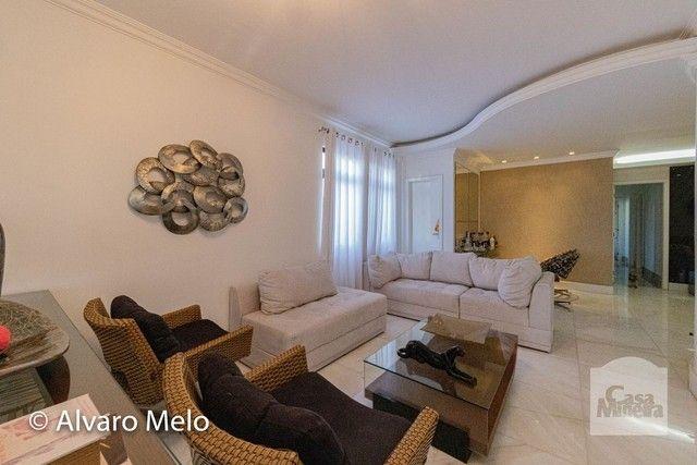 Apartamento à venda com 4 dormitórios em Dona clara, Belo horizonte cod:270494 - Foto 6