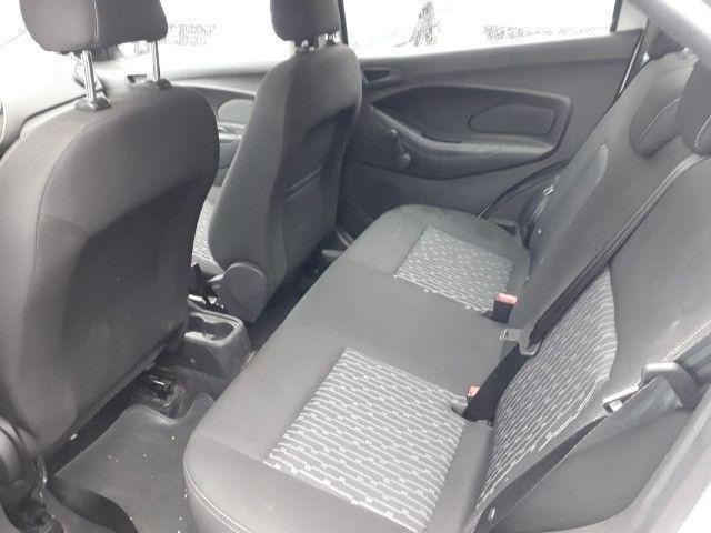 Ford Ka Sedã SE 1.0 Flex 2018 - Foto 8