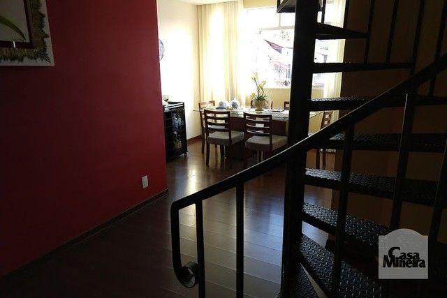 Apartamento à venda com 2 dormitórios em Santa efigênia, Belo horizonte cod:271771 - Foto 3
