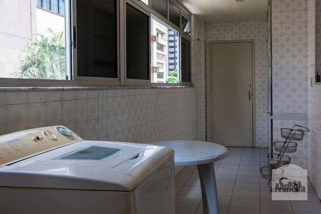 Apartamento à venda com 4 dormitórios em Lourdes, Belo horizonte cod:278260 - Foto 19
