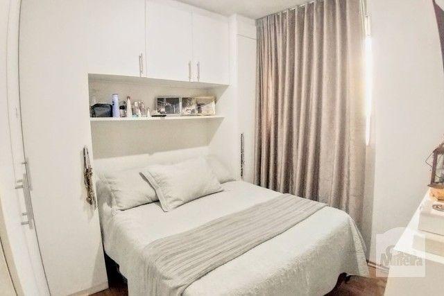 Apartamento à venda com 3 dormitórios em Minas brasil, Belo horizonte cod:263472 - Foto 6