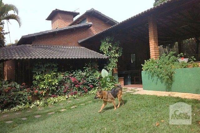 Casa à venda com 2 dormitórios em Pampulha, Belo horizonte cod:274649 - Foto 20