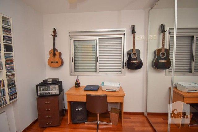 Apartamento à venda com 4 dormitórios em Santo antônio, Belo horizonte cod:103210 - Foto 20