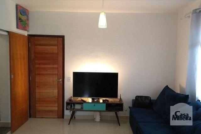 Apartamento à venda com 4 dormitórios em Novo são lucas, Belo horizonte cod:225518 - Foto 5