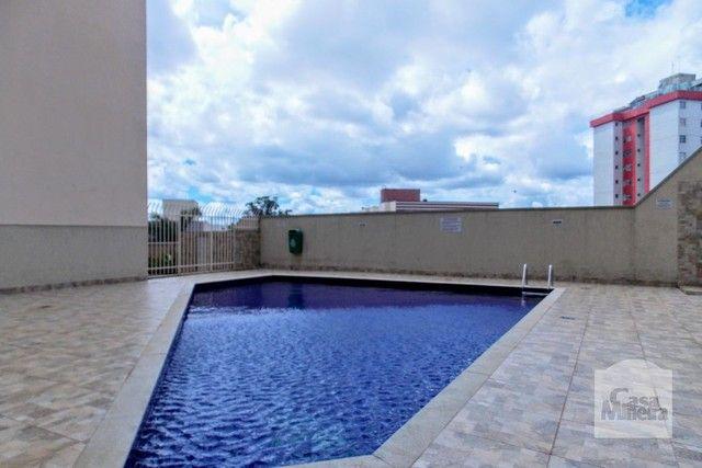 Apartamento à venda com 3 dormitórios em Santa efigênia, Belo horizonte cod:277630 - Foto 19