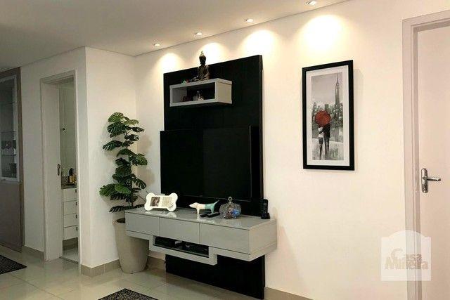 Apartamento à venda com 3 dormitórios em São luíz, Belo horizonte cod:316765 - Foto 4