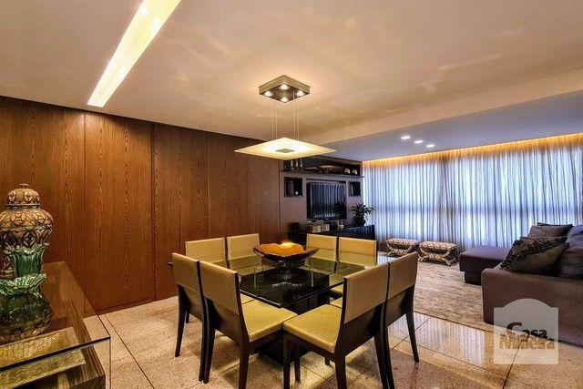 Apartamento à venda com 4 dormitórios em Anchieta, Belo horizonte cod:318563 - Foto 5