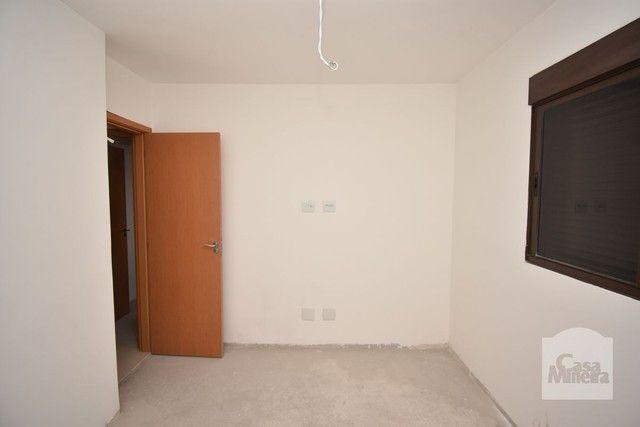 Apartamento à venda com 3 dormitórios em Castelo, Belo horizonte cod:14524 - Foto 14