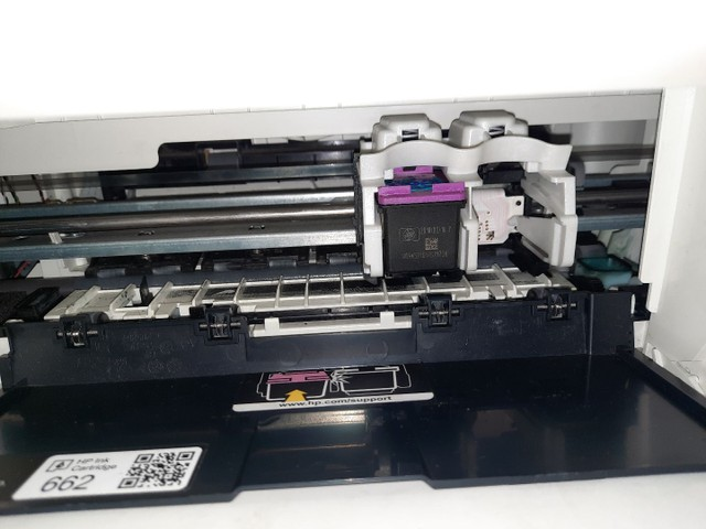 Impressora HP Deskjet (Ink Advantage 2546) - Foto 5