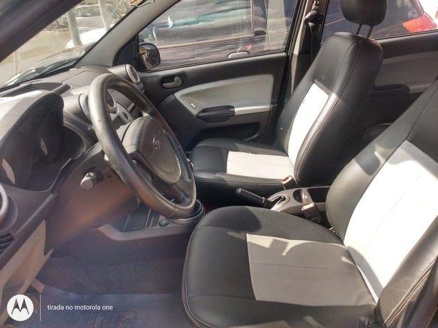 Ford FIESTA HATCH FLEX FIRST 1.0 8v  4P  - Foto 7