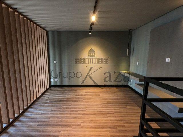 Loft Duplex 1 dorm com vaga coberta - Foto 3