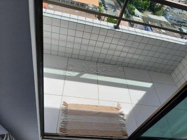 OZL-Apartamento dispõe de 56 m² com sala para dois ambientes!!! - Foto 17