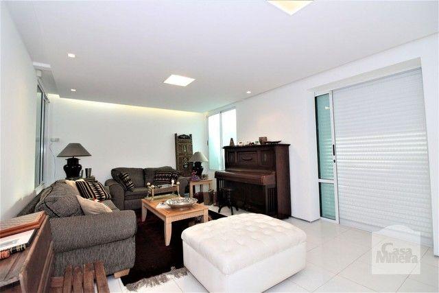 Casa à venda com 4 dormitórios em Mangabeiras, Belo horizonte cod:236329 - Foto 2
